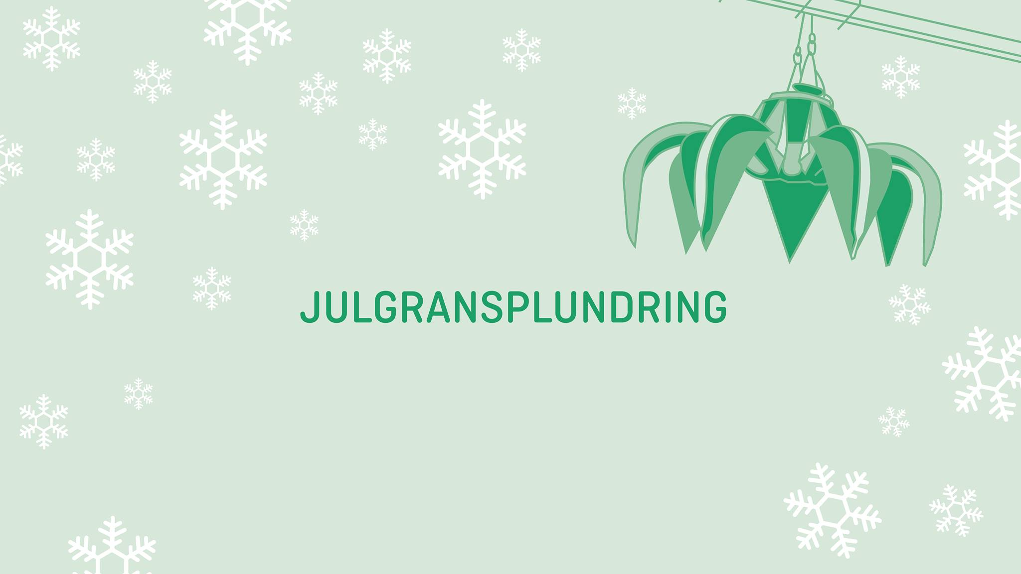 Julgransplundring 2020_Molndal_Energi