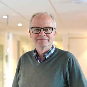 Hans-Olof Engvall